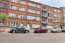 Evere 4 Appartements
